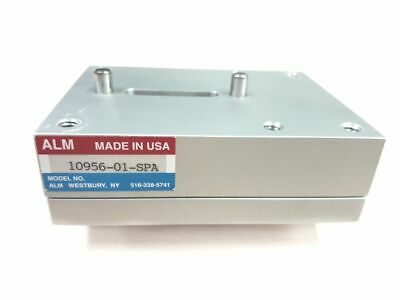 ALM Linear Stage 10956-01-SPA AMERICAN LINEAR MANUFACTURERS -Free Shipping