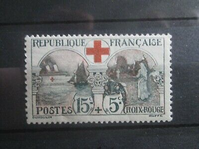 Timbre France Yt 156  Neuf