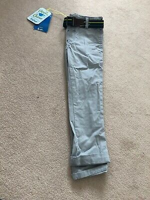 New baker By Ted Baker Chinos Age 4