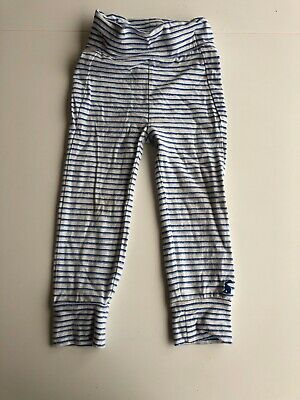 Joules Summer Stripy Trousers Age9/12 Months