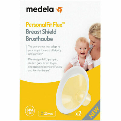 Medela Personal Fit Flex Breast Shield Extra Large 30mm