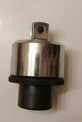 """3/4"""" drive Proto Ratchet Adapter For Breaker Bar U.S.A. Made Tool"""