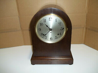 Seth Thomas Westminster Chime Clock No.11 With Sonora Style Movements