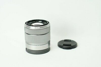 Sony 18-55mm f/3.5-5.6 OSS Zoom Lens (SEL1855) - Excellent Condition