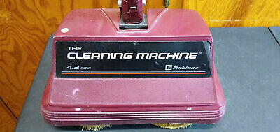 Koblenz The Cleaning Machine Floor Buffer Polisher Scrubber Cleaner 4.2 Amp