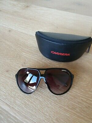 Carrera sunglasses black - unisex