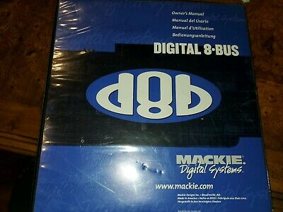 Mackie Circuit Board Ampeg SK.8.A97.354B Crate
