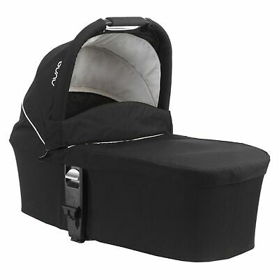Nuna MIXX Carrycot, Suitable from Birth – Jett