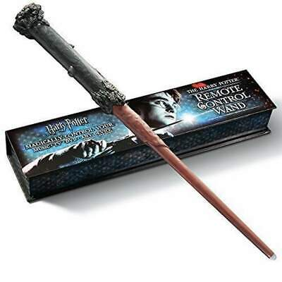 Harry Potter Universal Remote Control Wand - The Noble Collection NOB8050