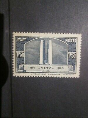 Timbres France  Yt 317  Neuf Xx