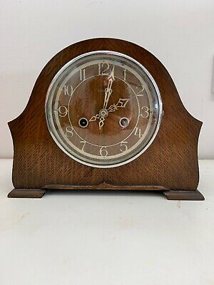 Enfield vintage Mantle Clock - For Restoration