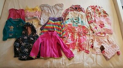 Bundle girls clothes 2-3yrs. H&M,Next,Gap, Monsoon,M&S, others. Over 20 items.
