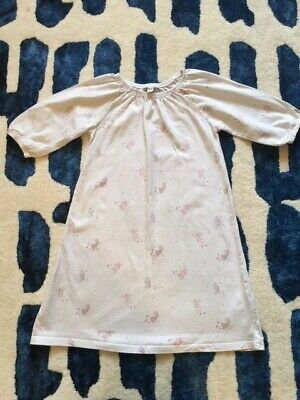 The Little White Company nightie, size 4-5