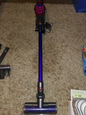 Dyson V7 ANIMAL Cordless Vacuum Cleaner(new battery)