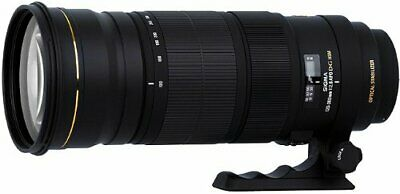 Sigma 120-300mm F2.8 Sports DG APO OS HSM Lens for Canon