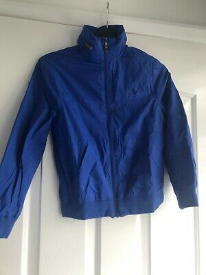 Boys Polo Ralph Lauren Jacket Small
