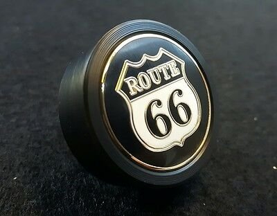 """Harley Davidson """"Route 66"""" Seat Fixing Screw"""