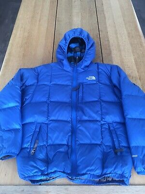 North face 550 Revesible jacket Boys