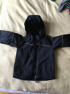 polarn o pyret 2-3 Waterproof Jacket. Nearly New, Great Condition.