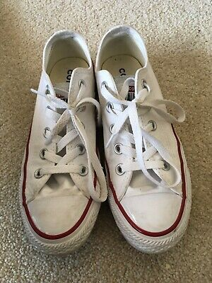 converse all star Womens Size 6 Mens 4 Shoes