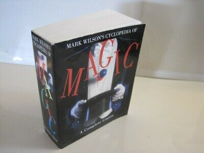 magic course by Mark Wilsons mini version