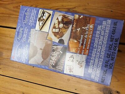Amazing Casting Products Amazing Casting Resin Kit 16 oz Clear
