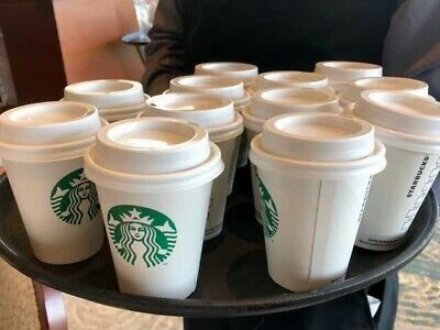 Starbucks Vouchers Cards  X5 Can Be Used For Any Drink Any Size No Expiry Date