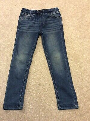Boys Blue Jeans From Matalan Size 8