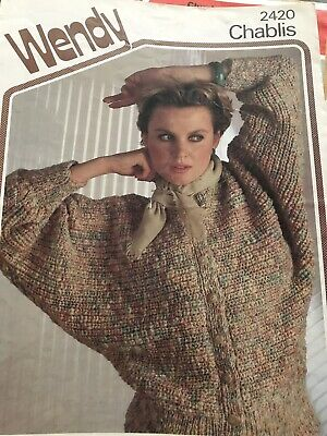 Job Lot Adult Knitting Patterns X 12, Some older patterns, all good condition
