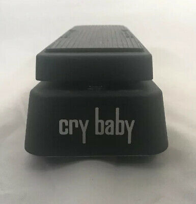 Dunlop Cry Baby Classic Wah Guitar Effect Pedal GCB95