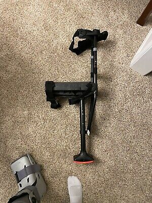 iWALK 2.0 Hands Free Crutch Lightly Used Condition FREE SHIPPING