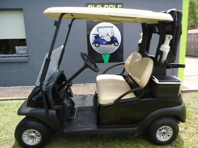 GOLF BUGGY / CART 2015 Club Car PRECEDENT - Good Batteries, Many extras...
