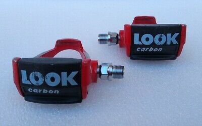 LOOK PP76 Carbon Pedals