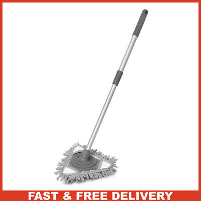 REPLACEMENT ACCESSORIES FOR KCT TELESCOPIC CLEANER SPARE HEAD CLEAN MOP BATHROOM