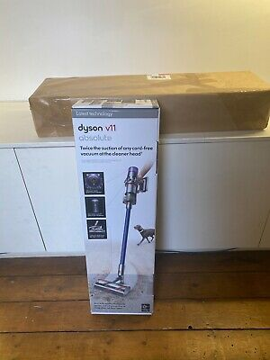 DYSON V11 Absolute NEW 2 Years Warranty FREE Flexi Crevice Tool