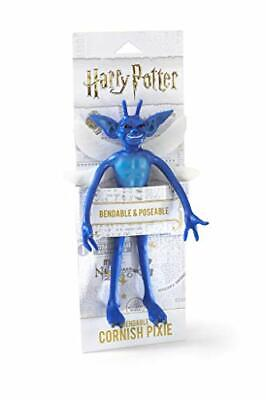 "Harry Potter Bendable Cornish Pixie 7"" Wizarding World Noble Magical Collection."