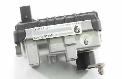 Turbo G-88 Electric Actuator Fit Mercedes-Benz CLK /& CLS 730314 6NW009228 04-10