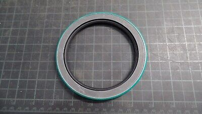 """NEW* #123662 CHICAGO RAWHIDE CR-42644-USA OIL SEAL 6-1//4/"""" DIAMETER 1//2/"""" THICK"""