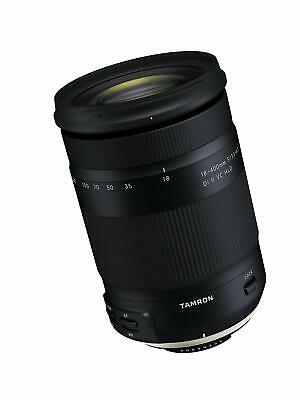 Tamron 18-400mm F/3.5-6.3 DI-II VC HLD All-In-One Zoom For Nikon APS-C Digital S