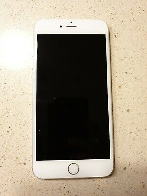 Apple iPhone 6s Plus - 16GB - Silver (Unlocked)