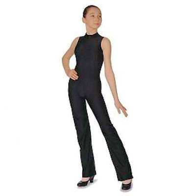 Childrens/Girls/Adults Jazz Pants Nylon/Lycra All Sizes