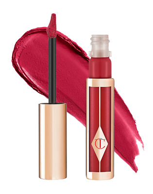 New, Charlotte Tilbury Hollywood Lips Screen Siren&&&234