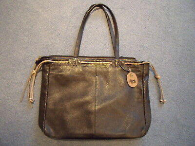 Radley Large Black Handbag
