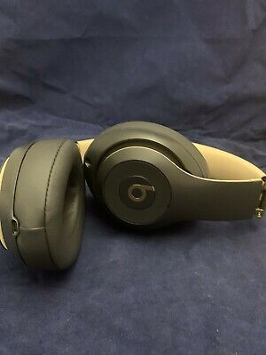 Beats By Dr Dre Studio3 3 Wireless Headphones � Skyline Collection - Shadow
