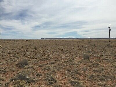9500 CATTLEMAN RD HOLBROOK, AZ - 20 ACRES, $125/mo - 2 MILES FROM I-40/ Route 66