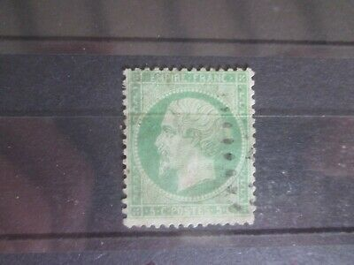 Timbre France Yt 35