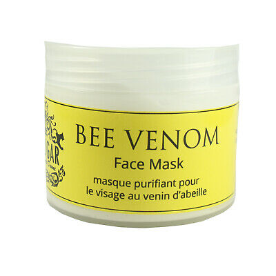 Face Mask Cream Bee Venom Anti-Wrinkle Stimulates Collagen Anti-Ageing By Cougar