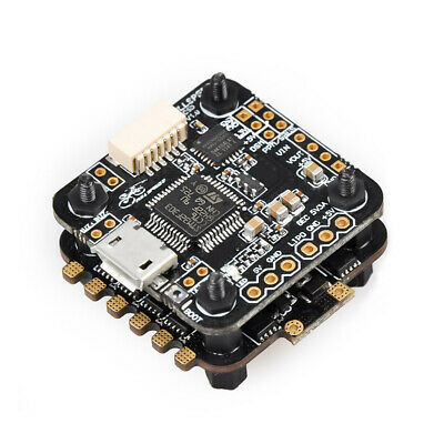Full Speed 20x20mm FSD328 Flytower F3 Flight Controller AIO OSD BEC & 28A BL_S