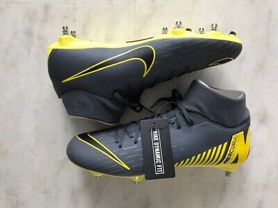 Brand New Mens Nike Superfly 6 Academy Sg Football Boots Uk 8 100% Auth