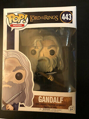 lord of the rings funko pop gandalf